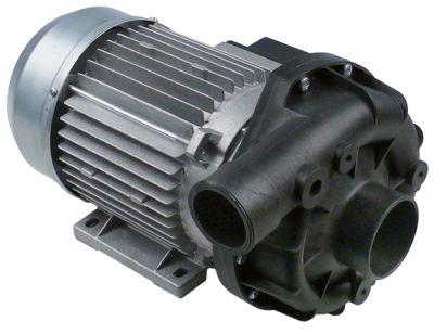 αντλία ø εισόδου 62mm  ø εξόδου 52mm  τύπος CM12040  230/400 V 50Hz φάσεις 3 φάση 1.5kW