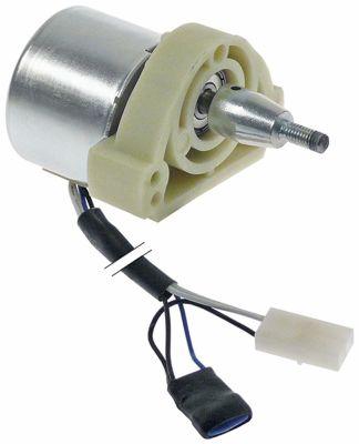 μοτέρ DEXUN  τύπος 50KTYZ  6W 220-240 V τάση AC  50/60 Hz τύπος βύσματος 2 πόλων 1/1,2 σαλ