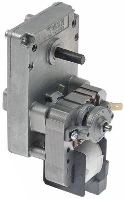 μειωτήρας TRIAL  τύπος MR3  230V 50/60 Hz 1.5σαλ για βιτρίνα