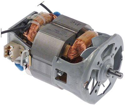 μοτέρ για μπλέντερ χειρός 230V 50Hz ø άξονα 6mm Μ 105mm W 70mm για συσκευή TR250 / TR-BM-250