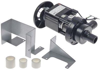 αντλία 83-99W 220-240 V ø εισόδου 24mm ø εξόδου 24mm 50Hz τύπος MIP 2 REGAL BELOIT