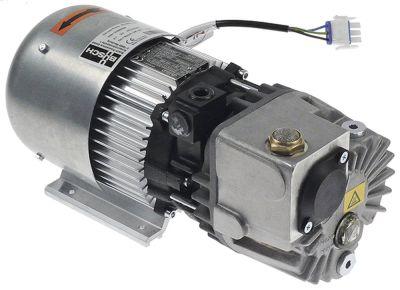 αντλία κενού 8m³/h 220-240 V 0,55/0,66 kW 50/60 Hz τύπος J21TV513
