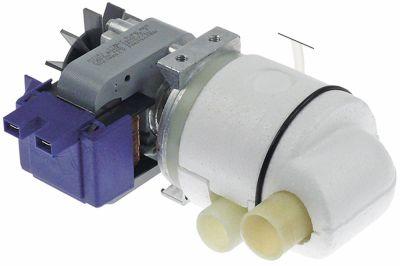 αντλία MIGEL  100W 230V 50Hz ø εισόδου 23mm ø εξόδου 25mm Μ 170mm κατεύθυνση περιστροφής δεξιά