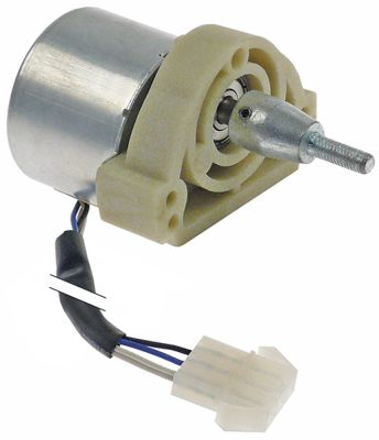 φλοτέρ μοτέρ  DEXUN  τύπος 50KTYZ  6W 220-240 V τάση AC  50/60 Hz τύπος βύσματος 3 πόλων 1/1,2 σαλ