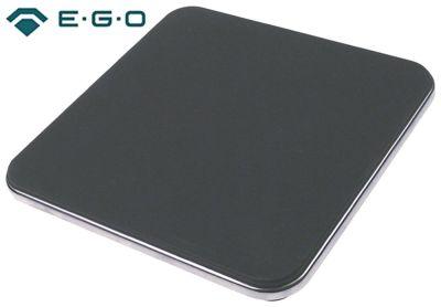 εστία διαστάσεις 300x300 mm 3000W 230V με πέτασμα δακτυλίων