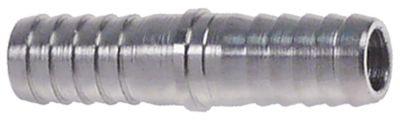 σύνδεσμος σωλήνα ø σωλήνα 43018mm Μ 40mm ευθύ