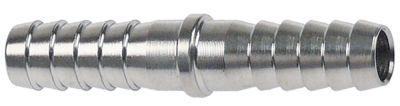 σύνδεσμος σωλήνα ø σωλήνα 42923mm Μ 40mm ευθύ