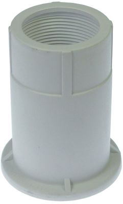 βοηθητικά εξαρτήματα βραχίονα πλύσης θέση στερ. κατώτερο ø D1 55mm ø D2 70mm H 90mm