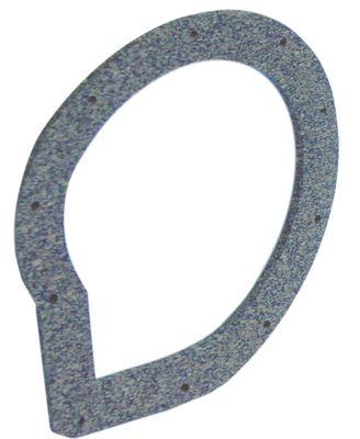 φλάντζα καπακιού αντλίας