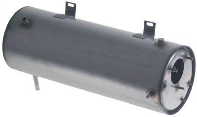 μπόιλερ ø 160mm Μ 440mm ø σωλήνα 10mm