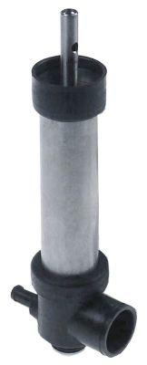 βοηθητικά εξαρτήματα βραχίονα πλύσης θέση στερ. κατώτερο ø 35mm H 235mm ø σωλήνα 33mm