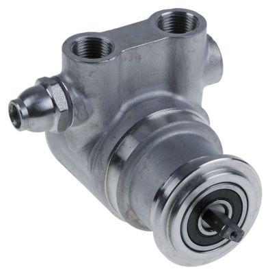 κεφαλή αντλίας PA311  FLUID-O-TECH  Μ 82mm 300l/h σύνδεσμος 3/8″ GAS  με παράκαμψη