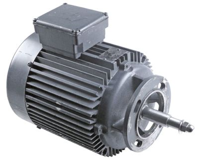 μοτέρ αντλίας ATB  τύπος PF112M/6/4P-11A  2200/4000 W 400V 50/60 Hz φάσεις 3 Μ 390mm W 210mm