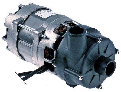 αντλία ø εισόδου 28mm  ø εξόδου 28mm  τύπος C.902SX  230V 50Hz φάσεις 1 φάση 0.1kW 0.1HP