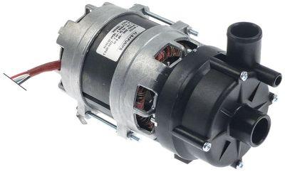 αντλία ø εισόδου 28mm  ø εξόδου 28mm  τύπος C901  230V 50Hz φάσεις 1 0,074kW 0,1HP Μ 185mm