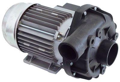 αντλία ø εισόδου 62mm  ø εξόδου 52mm  τύπος C2532  230/400 V 50Hz φάσεις 3 φάση 0.9kW 1.2HP Μ 315mm