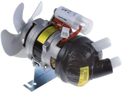 αντλία FIR  τύπος 4240,2301 120W 230V 50/60 Hz ø εισόδου 22mm ø εξόδου 22mm Μ 260mm