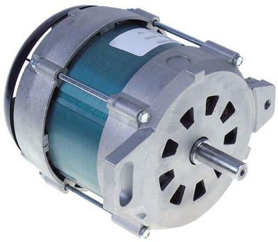 μοτέρ 230V 515W 50Hz φάσεις 1 φάση ø άξονα 14mm μήκος άξονα 37mm απόσταση στερέωσης 154mm