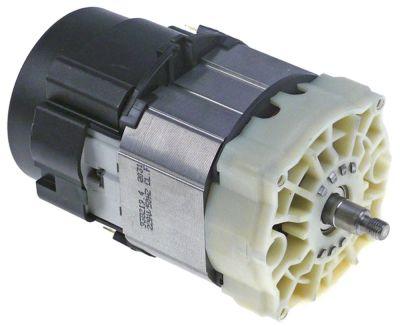 μοτέρ για μπλέντερ μπαρ 230V 750W 50Hz 14000/24000 σαλ σπείρωμα M8S