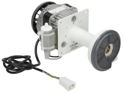 αντλία MAVIP  τύπος DP140  52W 230V 50Hz ø εξόδου 17mm Μ 110mm