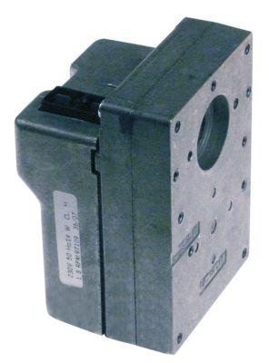 μειωτήρας BITRON  τύπος 97109 14W 230V 50Hz 1.8σαλ ø άξονα 6x8 mm Μ 106mm W 72mm H 65mm