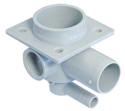 βοηθητικά εξαρτήματα βραχίονα πλύσης θέση στερ. πάνω