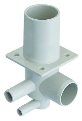 βοηθητικά εξαρτήματα βραχίονα πλύσης θέση στερ. κατώτερο