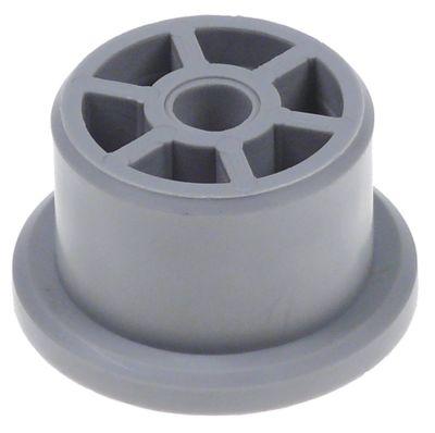 κύλινδρος ΕΞ. ø 36mm διάμετρος άξονα 8.8mm W 27mm