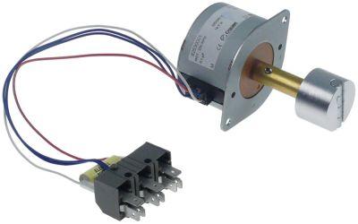 μοτέρ ανάδευσης μαγνητικό 220/240 V 50Hz CROUZET  16,7W κατάλληλο για BONAMAT  για HCM