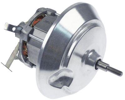 μοτέρ για αποχυμωτές 180W 230-240 V 50Hz ø άξονα 8mm μήκος άξονα 40mm τύπος RCJ298252