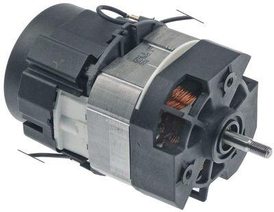 μοτέρ για μπλέντερ μπαρ 230V 1500W 50Hz 28000σαλ 1 φάση σπείρωμα M6S  ø άξονα 8mm