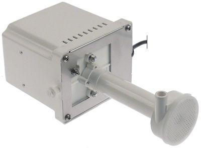 αντλία REBO  τύπος NR40  40W 220/240 V 50Hz ø εξόδου 12.7mm Μ 275mm