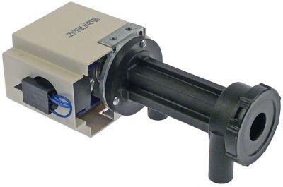 αντλία GRE  100W 230V 50Hz ø εισόδου 24mm ø εξόδου 21mm Μ 227mm