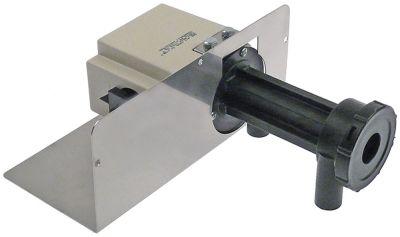 αντλία GRE  100W 230V 50Hz ø εισόδου 21mm ø εξόδου 19mm Μ 127mm για παγομηχανή