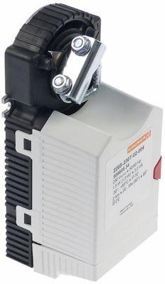 ενεργοποιητής GRUNER  τύπος 225S-230T-02-004  1,5W 230V τάση AC/DC  50/60 Hz ø άξονα 16mm Μ 170mm