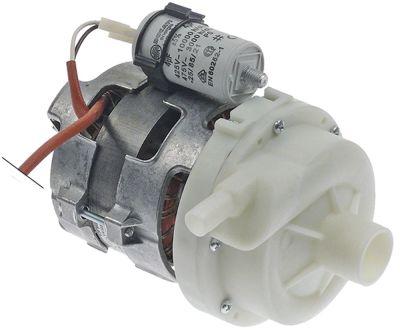 αντλία ø εισόδου 28mm  ø εξόδου 12mm  τύπος CRC-R DX  230V 50Hz φάσεις 1 φάση 0.2kW