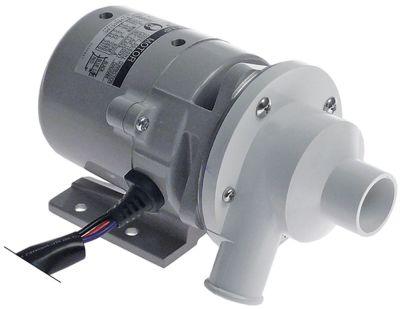 αντλία αποχέτευσης 38/33W 100V ø εισόδου 28.5mm ø εξόδου 23mm 50/60 Hz TAKEFU τύπος APTA4B2P10L2