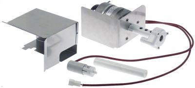 αντλία REBO  τύπος 63/35  120W 220/240 V 50/60 Hz ø εισόδου 20mm ø εξόδου 15mm Μ 250mm