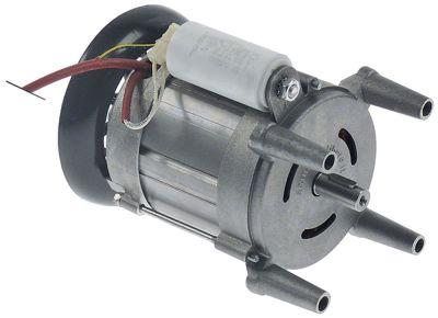 μοτέρ 220-230 V 50Hz ø άξονα 11mm ø 133mm H 195mm
