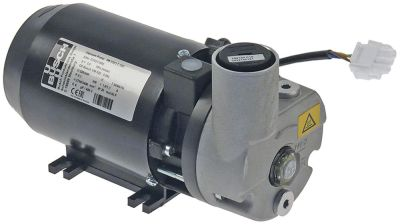 αντλία κενού 4m³/h 220/240 V 0,1kW 50/60 Hz τύπος