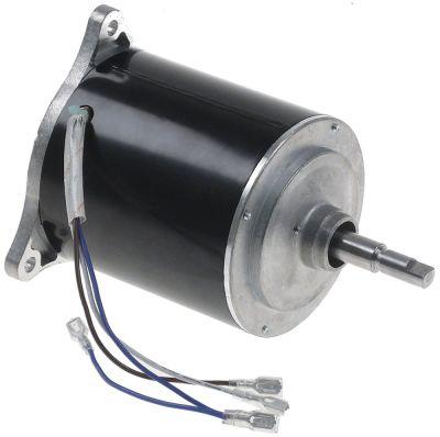 μοτέρ για αποχυμωτές 220-240 V 50Hz ø άξονα 12mm τύπος H 235mm για συσκευή