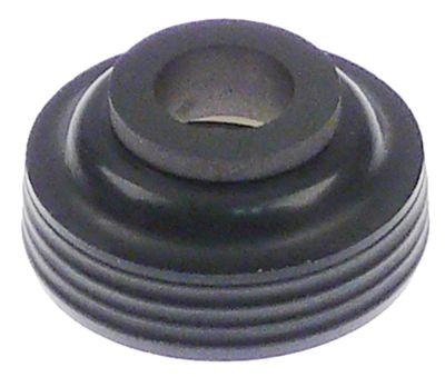 στεγανά αντλίας  για ø άξονα 7mm ΕΞ. ø 20.4mm H 10mm