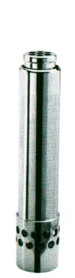 σωλήνας παροχής μέγεθος 2