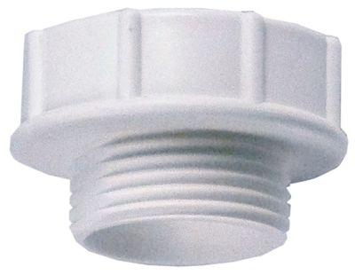 μειωτήρας ΕΣ 1 1/4″  ΕΣ 1″  πλαστικό