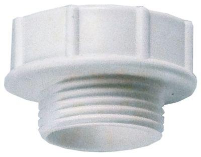 μειωτήρας ΕΣ 1 1/2″  ΕΣ 1 1/4″  πλαστικό