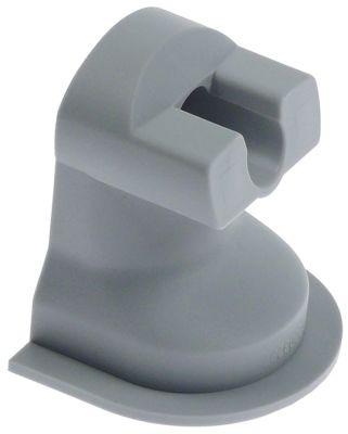 βοηθητικά εξαρτήματα βραχίονα πλύσης H 48mm Μ1 70mm W 58mm