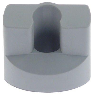 βοηθητικά εξαρτήματα βραχίονα πλύσης H 22mm Μ1 33mm W 36mm