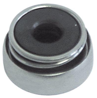 στεγανά αντλίας  για ø άξονα 8mm ΕΞ. ø 24mm H 13mm