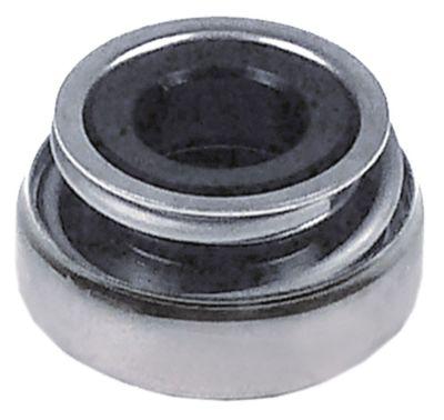 στεγανά αντλίας  για ø άξονα 11mm ΕΞ. ø 24mm H 13mm