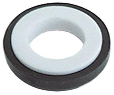 δακτύλιος μέτρησης H 8mm ΕΞ. ø 26mm ø αναγν. 13.5mm για μηχανικό στεγανοποιητικό άξονα